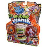 Mutant Mania, Series 1 Figures, 8-Pack (Styles May Vary)