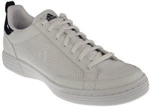 Buy Adidas Mens Naler CUP Running White/New Navy Tennis shoe