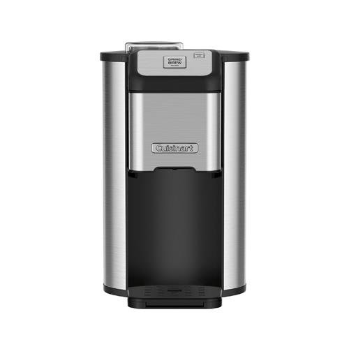 Cuisinart DGB-1 Grind & Brew Coffee Maker, Single Cup, 16-oz.