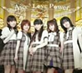 Aice5「Love Power」