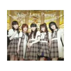 Love Power(��������)(DVD�t)