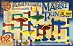 62 Piece Marble Run