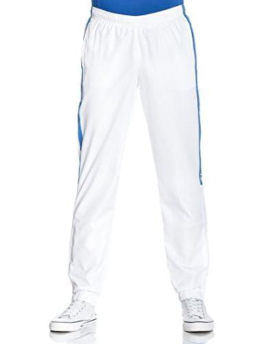Lotto Pantalone Russel Pl Cuff [Bianco]