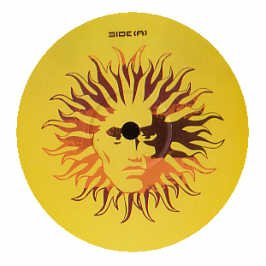 Love & Happiness/in the City [Vinyl]