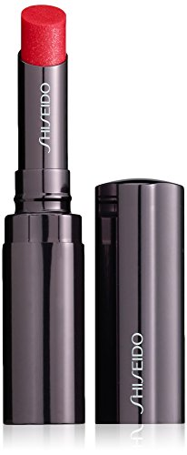 Shiseido - Rossetto Shimmering Rouge, n° OR405 Sizzle, 1 pz. (1 x 2 ml)