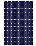 85 Watts Mono Crystalline Solar Panel