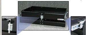 MOR/ryde SP60044 Battery Tray
