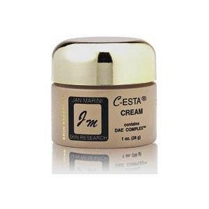 C-ESTA Face Cream by Jan Marini for Unisex - 1 oz Cream