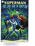 img - for Superman: The Last God of Krypton (Volume 1) book / textbook / text book