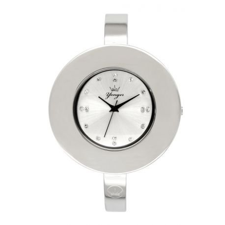 Yonger et Bresson Women's Watch DMC1485-06