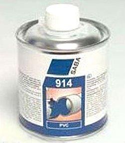 PVC / ABS Solvent Cement / Glue / Adhesive SABA 914 100 ml