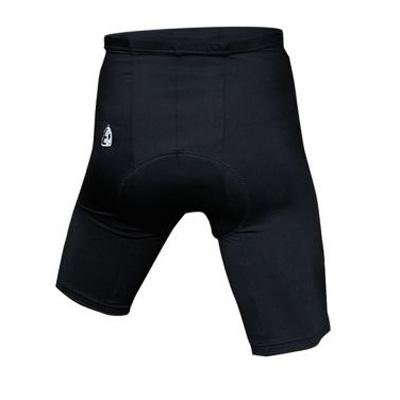 Buy Low Price Etxeondo 2009 Men's Zipp S-T Cycling Shorts – Black – 62054 (B00206JEIG)
