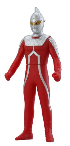 Ultraman Ultra Hero 500 #01 ULTRASEVEN - 1