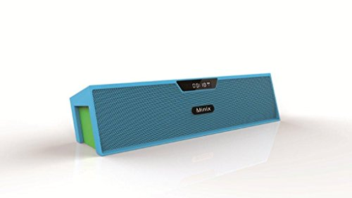 Minix Sound Bar Speaker