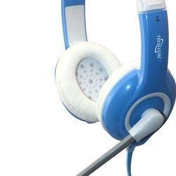 Tech-Com SSD-HP-316 Headphone With Mic