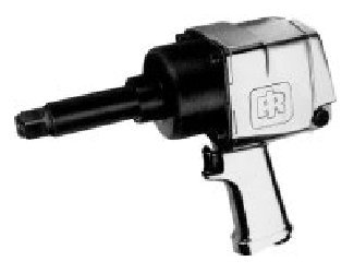 Ingersoll Rand 261-6 3/4-Inch Super Duty Air Impact Wrench with 6-Inch Extended Anvil