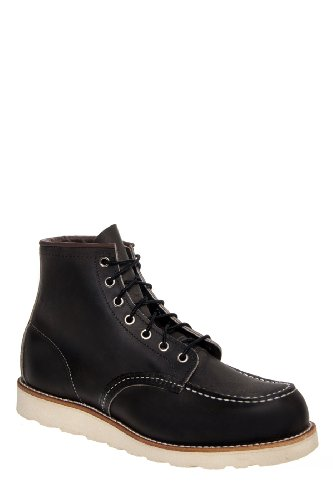 Red Wing Men's Moc Toe 6-Inch 8890 Boot