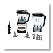 Ninja Kitchen System Blender