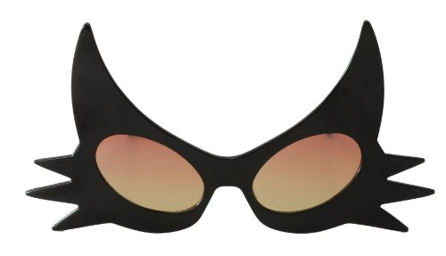 Elope Black Cat BK/YW Glasses