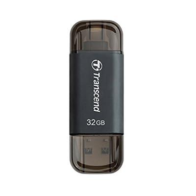 Transcend 32GB JetDrive Go 300 Black Plating (TS32GJDG300K)