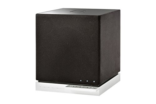 Definitive Technology W7 Wireless Speaker (Black)