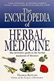 img - for Bartram's Encyclopedia of Herbal Medicine by Thomas Bartram ( 1998 ) Paperback book / textbook / text book