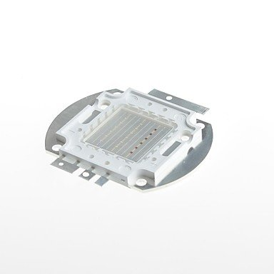 Ggspl 20W 1200Lm 1-Cob Led Rgb 18-Series 1-Parallel Light Source - (30~35V)