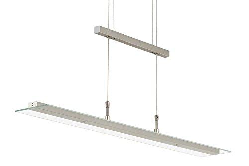 Briloner Leuchten LED Pendelleuchte Hngelampe Hngeleuchte Wohnzimmerlampe Pendel Esszimmerlampe Esstischlampe Esstisch