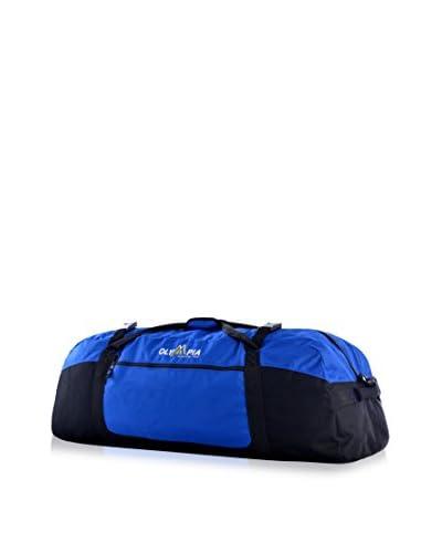Olympia Luggage 42 Sports Duffel, Royal Blue, One Size