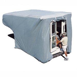 ADCO 12264 Gray SFS AquaShed Truck Camper RV Cover