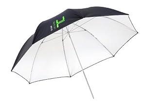 Creative Light 100866 Parapluie pour Appareil photo 105 cm Blanc