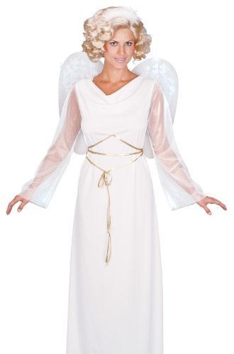 Adult Angel Costume - Womens Std.