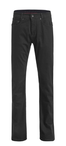 MAC Herren Jeans Hose Arne Art. 0971L050100 H900 black, Farbe:H900 schwarz;Größe:W33/L32