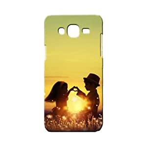 G-STAR Designer 3D Printed Back case cover for Samsung Galaxy A8 - G3138