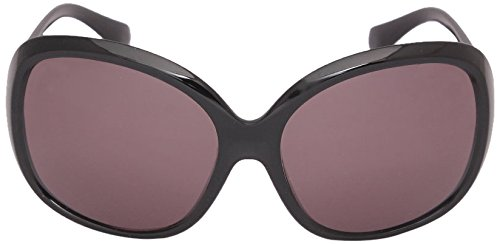 Givenchy Givenchy Round Sunglasses (Black) (SGV694M|Z42|Medium)