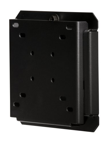 Peerless Sf630-S Smartmount Flat Wall Mount For 10 To 29-Inch Screens