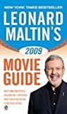 img - for Leonard Maltin's Movie Guide, 2009 book / textbook / text book