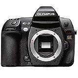Olympus Evolt E-3 10.1 Megapixel Digital SLR
