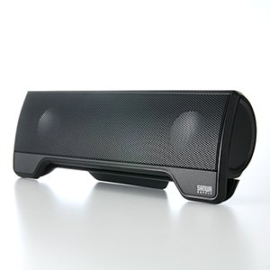 Sanwa direct USB Speaker PC Speaker Sound Bar speaker portable speaker PC speaker 400-SP012