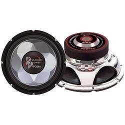 Pyramid Pw1077X Power Series Subwoofer (10; 500W)