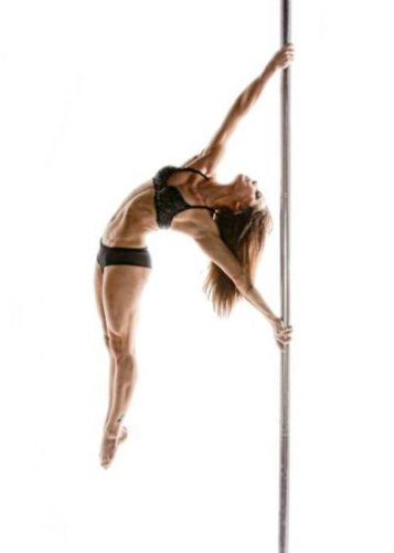 NEW DANCE POLE - Fitness Dancer Exercise Stripper Dancing Stripping