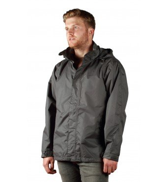 Outdoor Scene Mens Protecht Jacket XX-Large Washed Navy