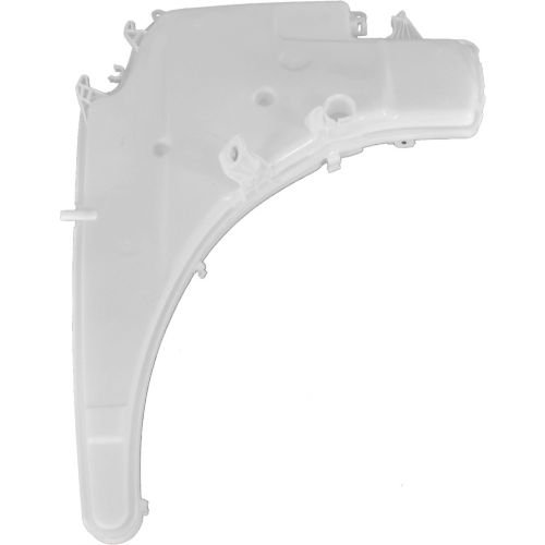 Perfect Fit Group REPB370502 - 3-Series / 1-Series Windshield Washer Tank, Tank Only, W/O Hlight Washer, Cpe/ Sdn/ Conv (Washer Vapor compare prices)