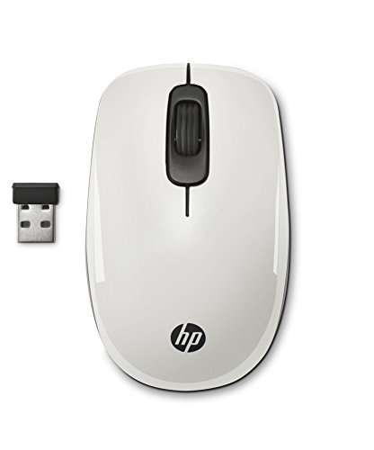 HP Z3600 Wireless Mouse – White (J1B55AA#ABA)