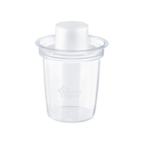 Tommee Tippee Closer to Nature Mllk Powder Dispensers (6-Pack) Closer To Nature
