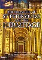 The Treasures Of St Petersburg And The Hermitage
