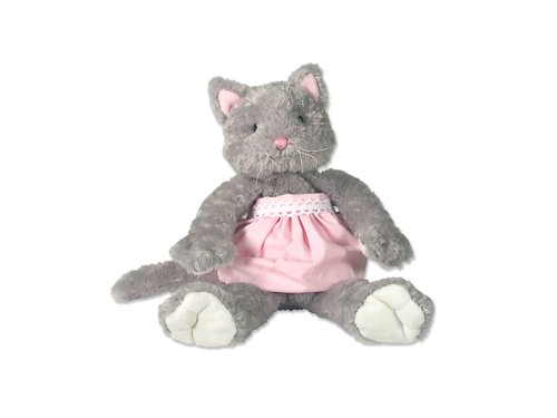 Child to Cherish Buttermilk Farm Abby Cat Plush 11