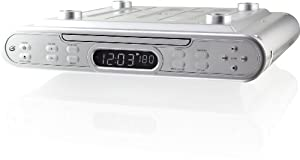 GPX KC220S Under Counter CD/iPod Dock