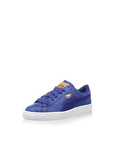 Puma Sneaker 358861 [Blu]