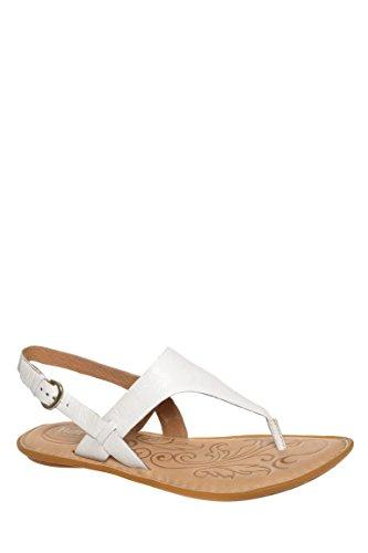 Mariel Thong Flat Sandal